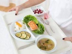 Питание при пищевом отравлении: основные рекомендации
