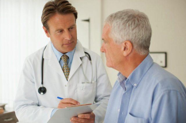 Хронические болезни и другие изменения подрывают работу органа и вызывают нарушения в строении клеток