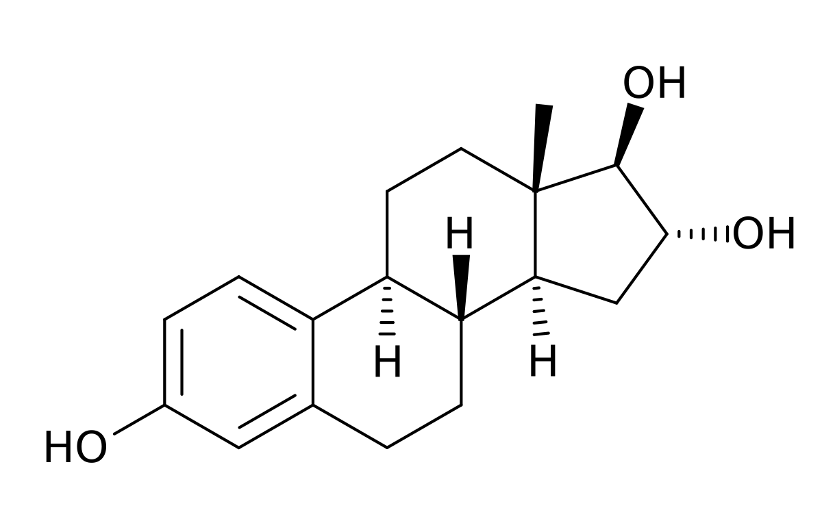 estriol-formula