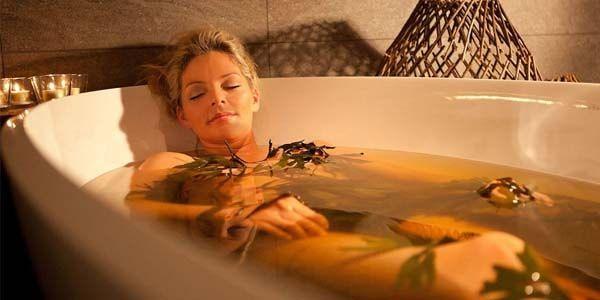 Лечебные ванны при геморрое