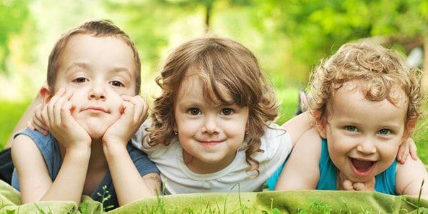 Лечение детей от психологического запора