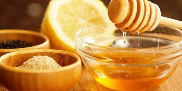 Лечение геморроя мёдом