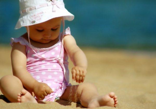 почему у ребенка температура