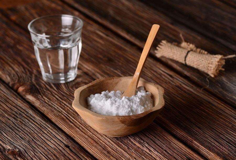 Противопоказания к наружному применению соды