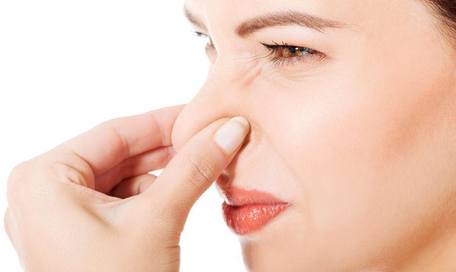 Заболевания, влияющие на запаха пота