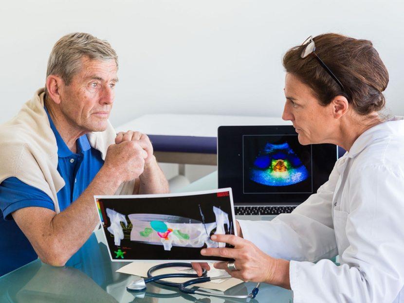 Острый простатит у мужчин: симптомы, лечение