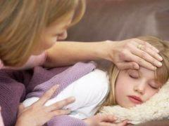 Ротавирусная инфекция у детей: причины, развитие, лечение