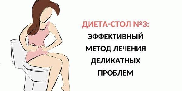 Диета - разрешенные продукты