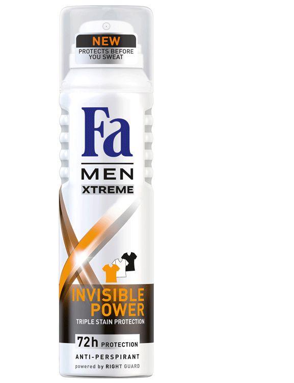 Fa men Extreme