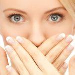 Причины изменения запаха пота