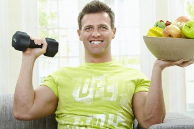 Употребление витаминно-минеральных добавок, таких как витамин Е и селен