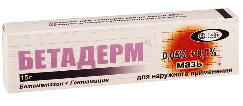 betaderm