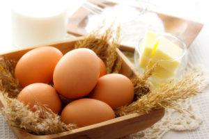 Яйца при гастрите: можно ли есть