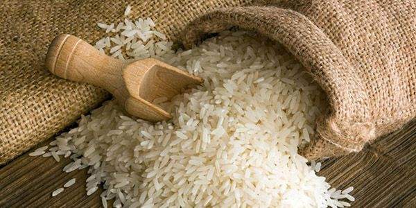 Риссовый отвар