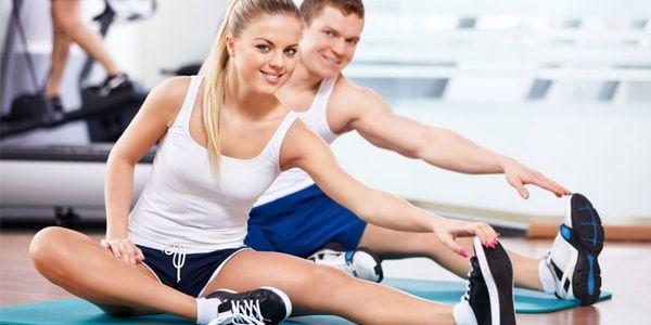 Физические упражнения в лечении спастических запоров