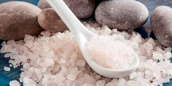 Соль в лечение геморроя