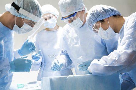 операция при пилоростенозе