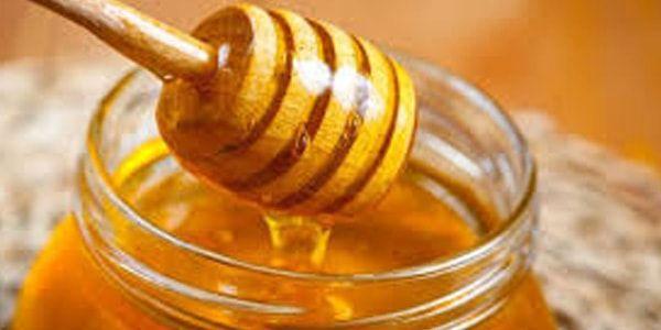 Стимуляция ЖКТ мёдом