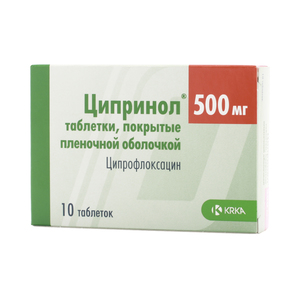 Аналоги Ципрофлоксацина в таблетках - список с ценами, что лучше выбрать