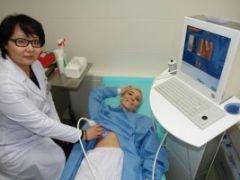 Фибросканирование печени: особенности процедуры, подготовка и проведение обследования