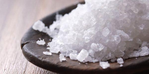 Солевые клизмы и клизмы с кислотой