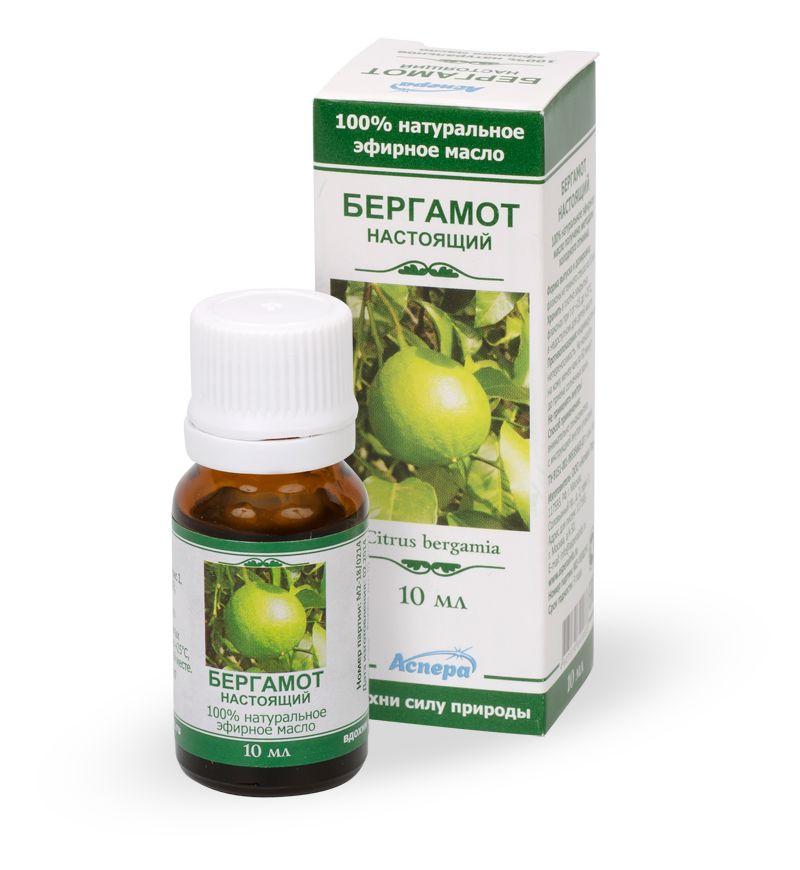 Бергамотовое эфирное масло от гипергидроза