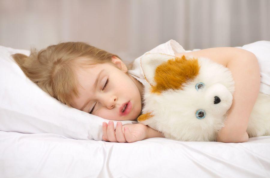 Ночная потливость у детей