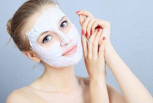домашняя маска от шрамов
