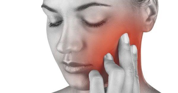 Боли в челюсти