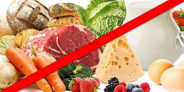 Диета при геморрое: нормализуем питание для ускорения выздоровления