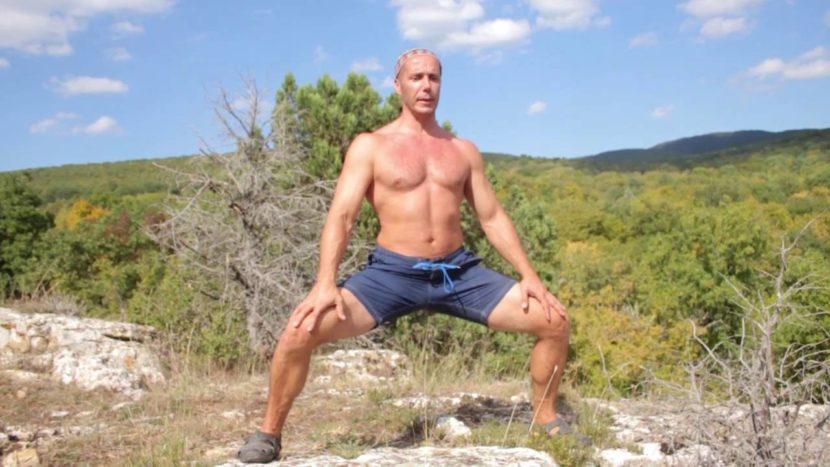 Упражнения Кегеля при простатите