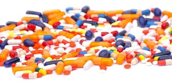 medicinal granules