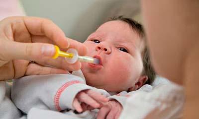температура у ребенка 9 месяцев