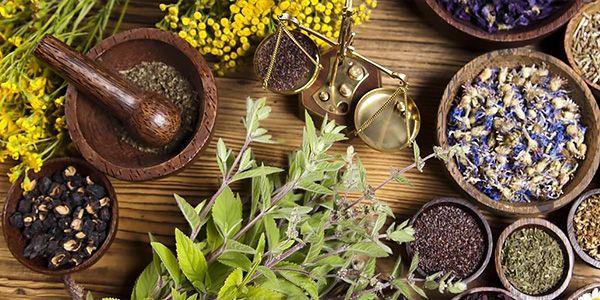 Народная медицина при остром поносе