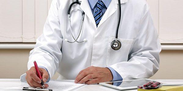 Когда нужно бежать к врачу