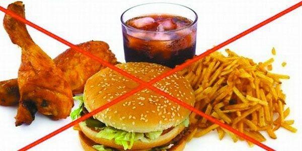Что нельзя кушать и пить при геморрое