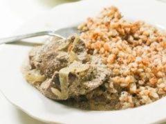 Как приготовить вкусный обед при гастрите: рецепты вторых блюд