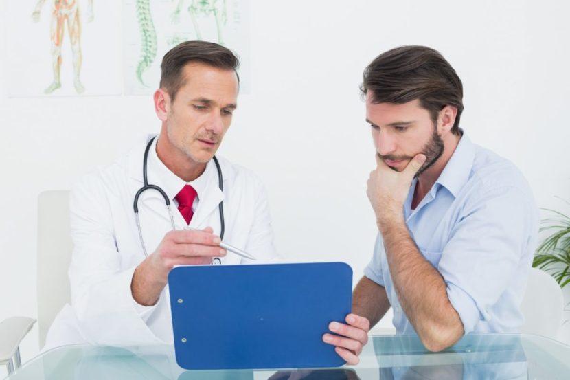 Лучевая терапия при раке простаты: последствия и реабилитация