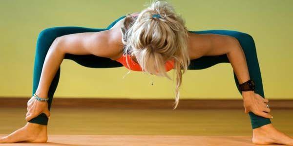 Преимущества йоги при геморрое