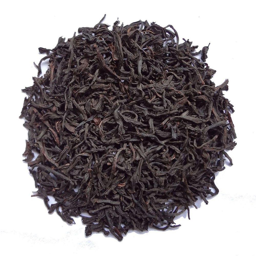 Черный чай от потливости подмышек