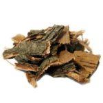 Положительные свойства коры дуба при лечении потливсти