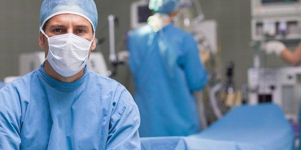 Оперативное лечение анальной трещины лазером
