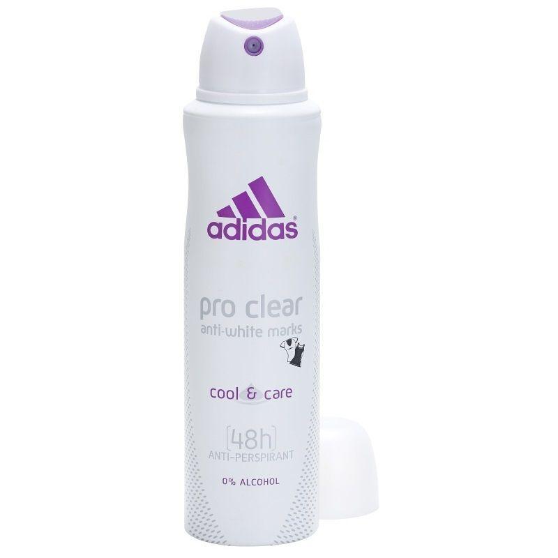 Антиперспирант Adidas Pro Clear
