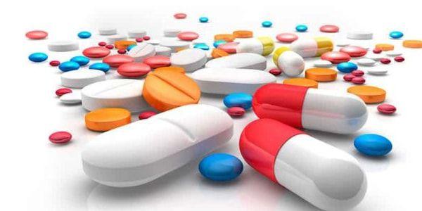 Таблетки для размягчения кала