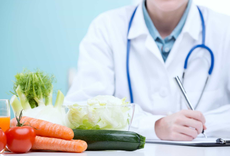 назначение диеты 1