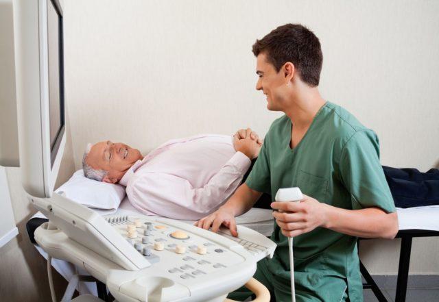 После проведения такой операции необходим длительный восстановительный период