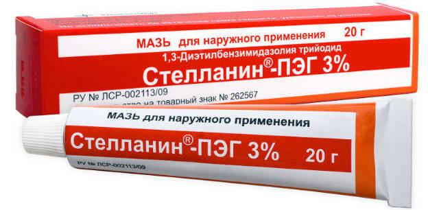 крем стелланин