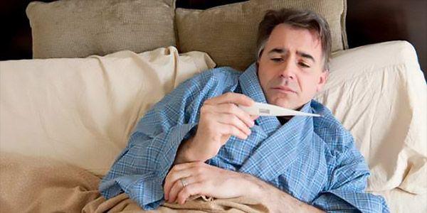 Симптомы вирусного поноса