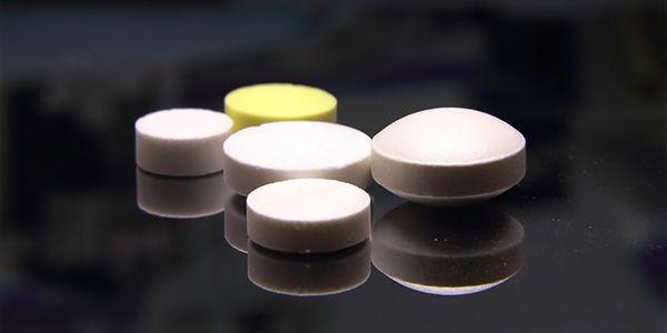 Медикаментозное лечение геморройных шишек