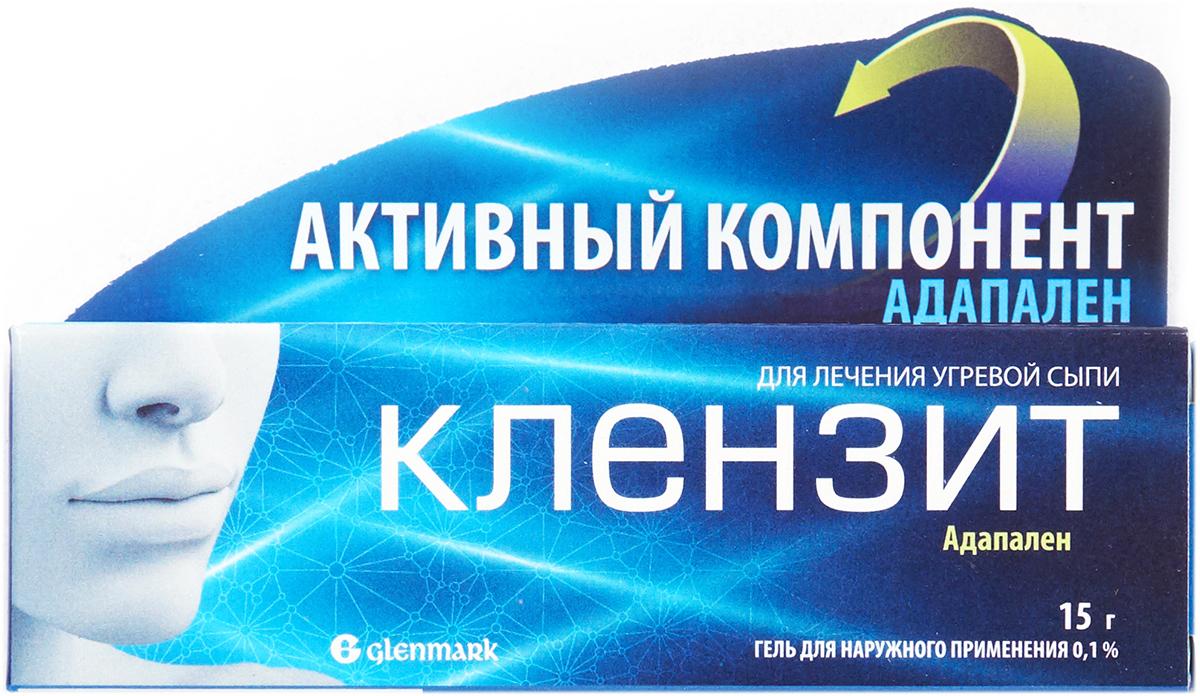 klenzit-gel